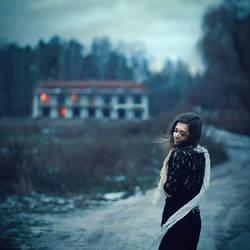 December.. by Khomenko