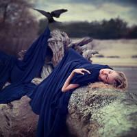 Awake.. by Khomenko