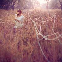 Hush, but the heart beating.. by Khomenko