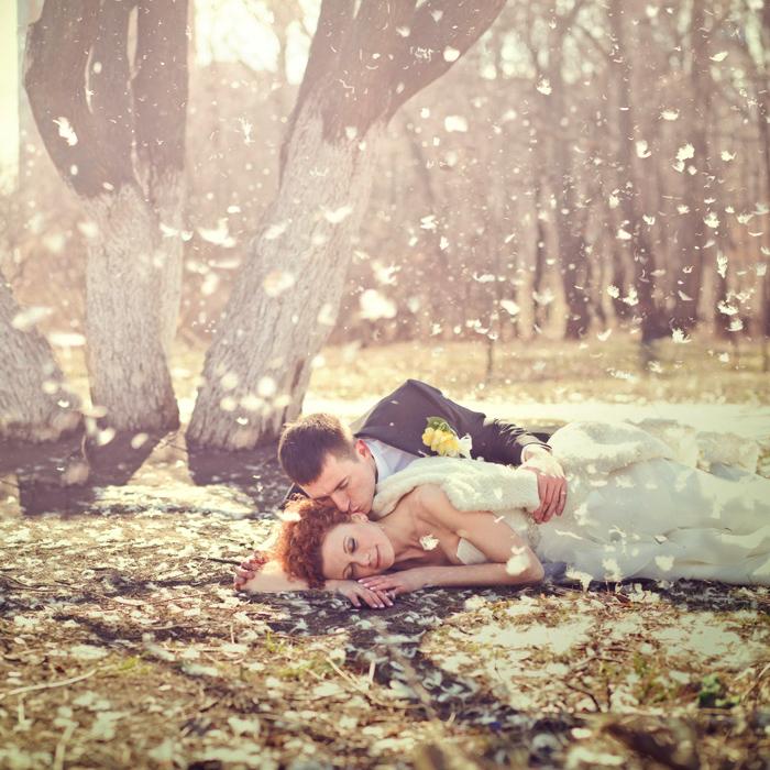 Wedding day.. by Khomenko