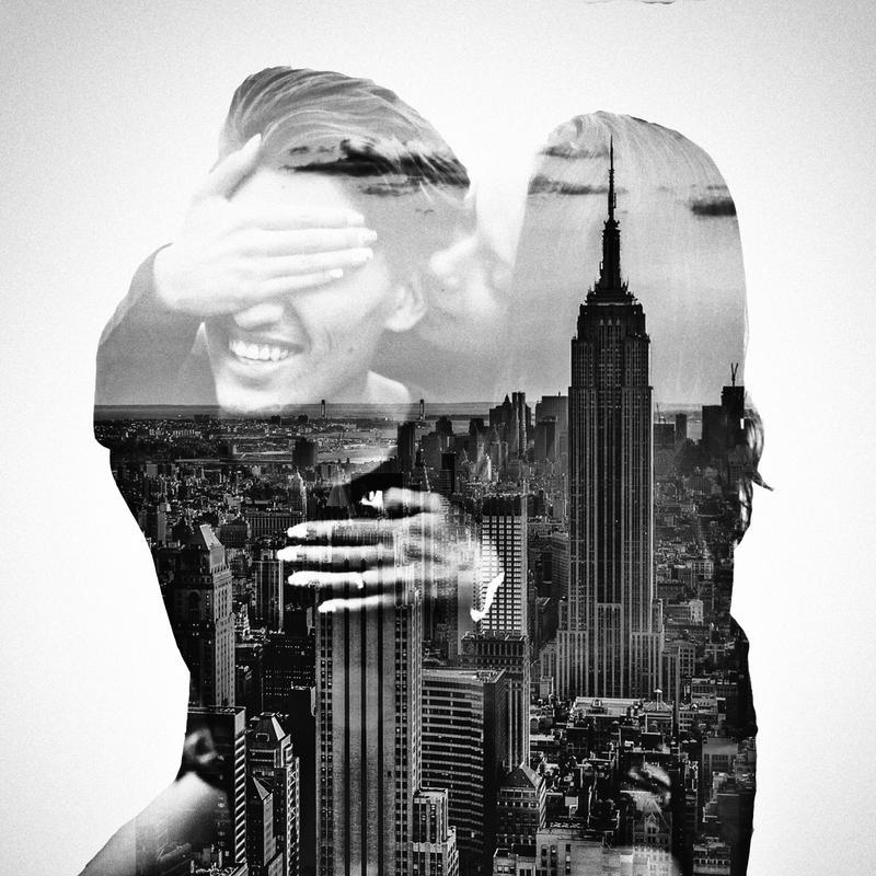 NY by Khomenko