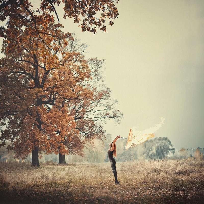 Lost Control By Khomenko On Deviantart