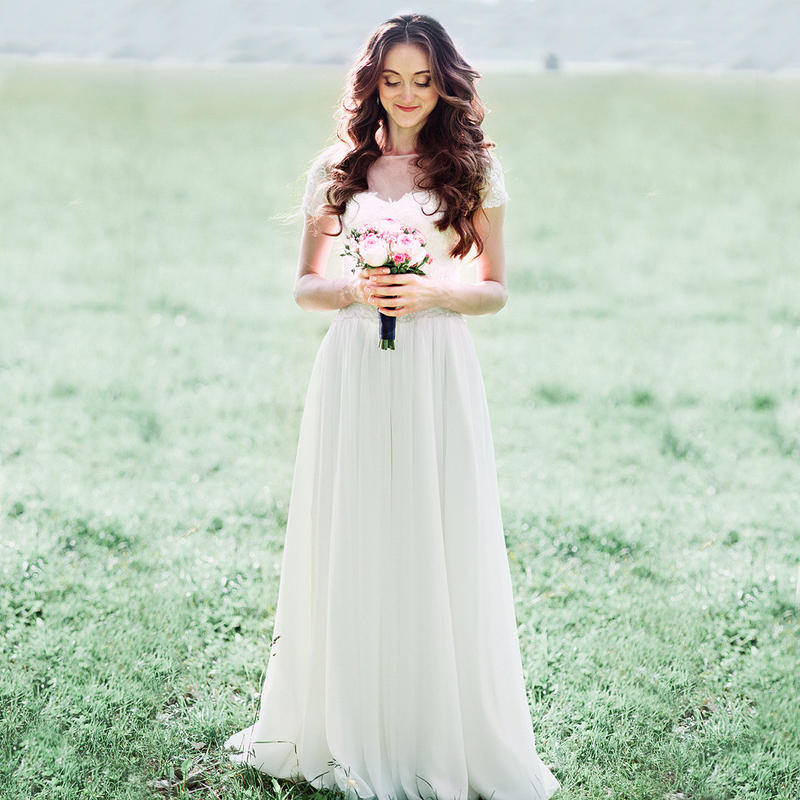 bride by Khomenko