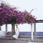Lisbon bride