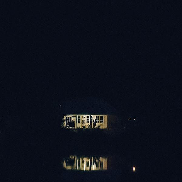 Meet me at the lake.. by Khomenko