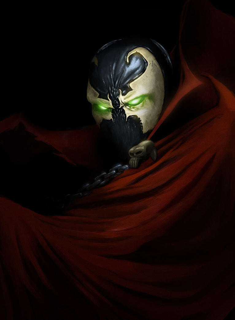 Spawn by mafaka