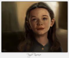 Fragile Innocence by mafaka