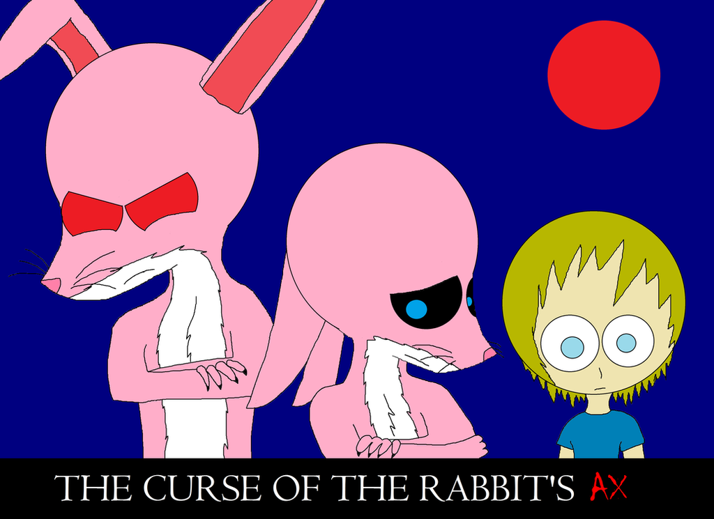 The curse of the rabbit's ax by Picture2841