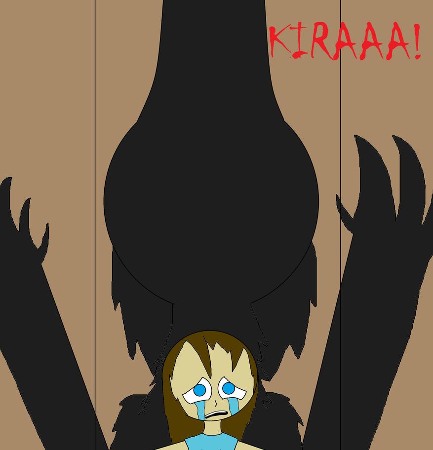 Werewolf Transformation 3 by Picture2841
