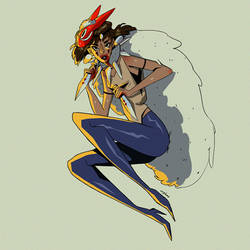 Super Mononoke