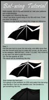 Tutorial Bat-wing