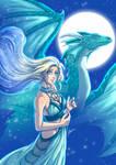 Goddess Muliphein