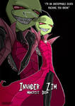 Invader Zim - Unstoppable