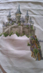 The Castle by Miriya411