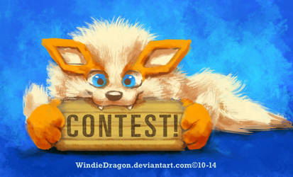 Pokemon Contest: Gender Differences! (2014) CLOSED