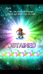 Bartz has reached his final form by Justsomecatheu