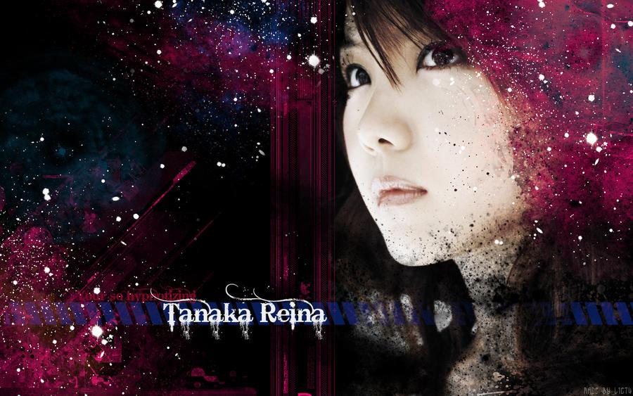 Reina Wallpapper 1 by Lie74