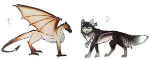 Dragon + fox adopts OTA CLOSED