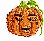 Sad Pumpkin by KMAC-Fromthebbs