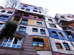 Hundertwasser Village by FiorellaDePietro