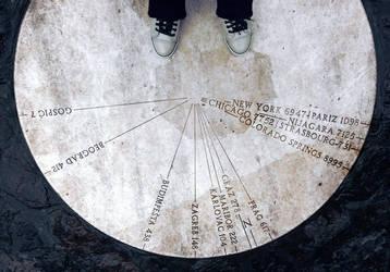 In search of Nikola Tesla by FiorellaDePietro