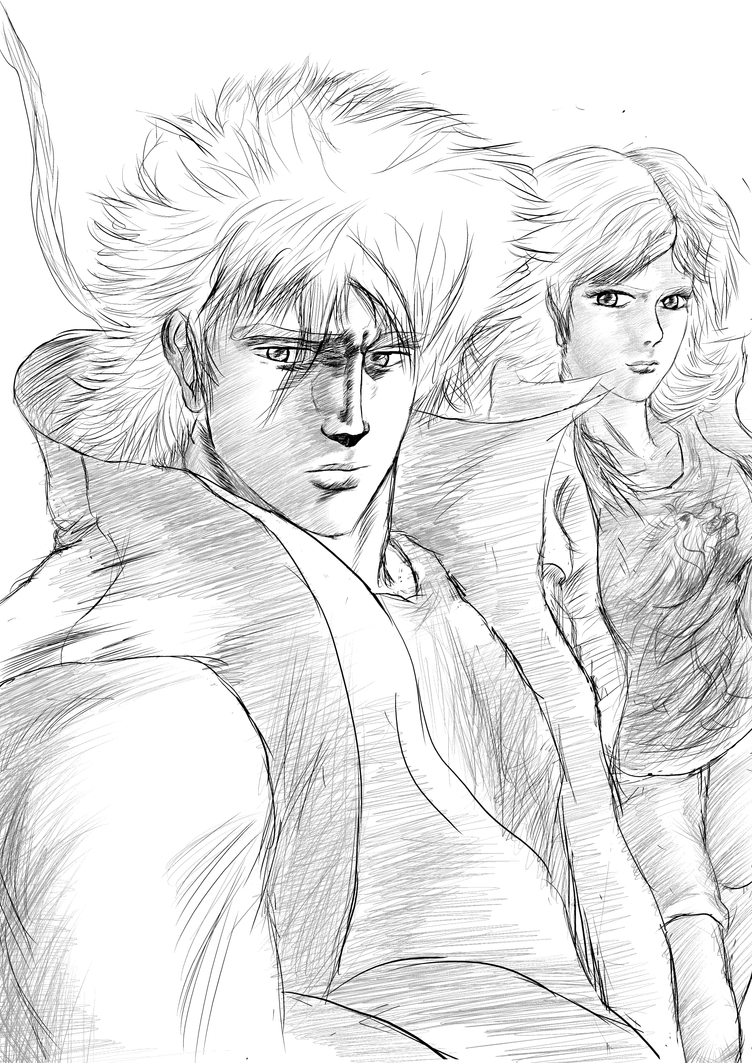 flin_and_grace_by_ssafropat-d5g65rd.png
