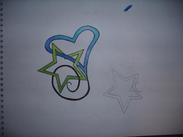 star of life tattoo. star of life tattoo. star