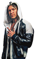 Chris Sabin Impact Wrestling 2021CarlosRyder
