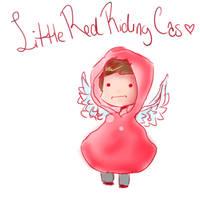 Little Red Riding Cas by x0xNavix0x