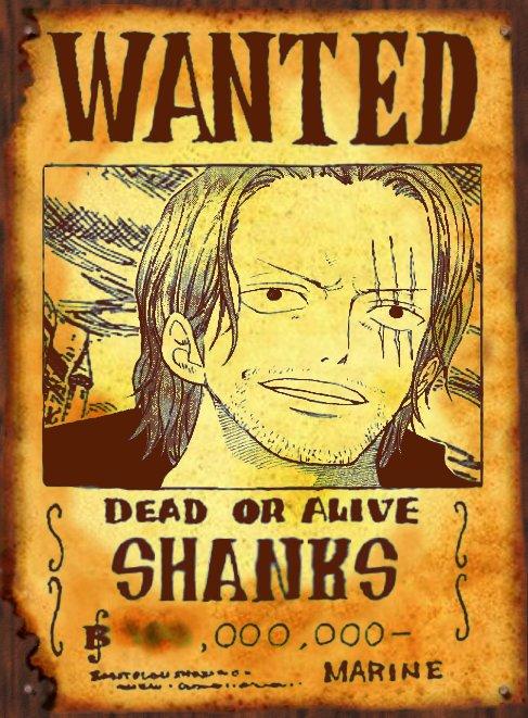 صور كثيرة ونادرة لليونكو شانكس Wanted_shanks_by_San999