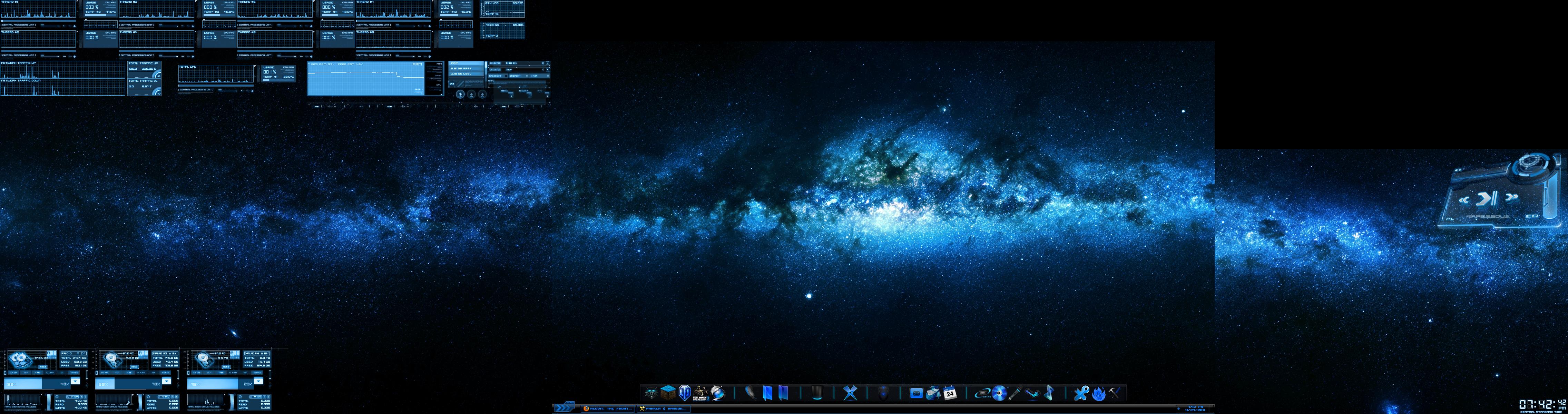 Desktop 11-24-11 by ChewySolo