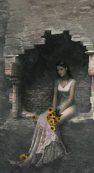 Light of Sunflowers