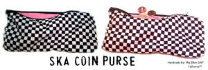 SkA Coin Purse
