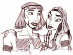 The Prince of Egypt4