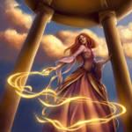 witch goddess