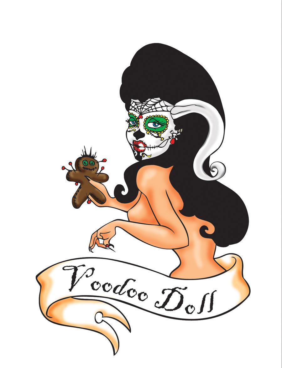 Voodoo Doll by Candylands on DeviantArt