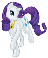 Rarity by MegSyv