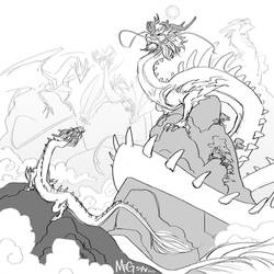 Time With Dragons