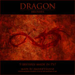 Dragons volume I by AmarieVeanne-Stock