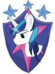 Shining Armor (MLP fan art)