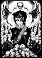 Desire-Death by hollowxribcage