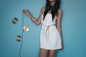 music is my boyfriend. by bigcitydreams