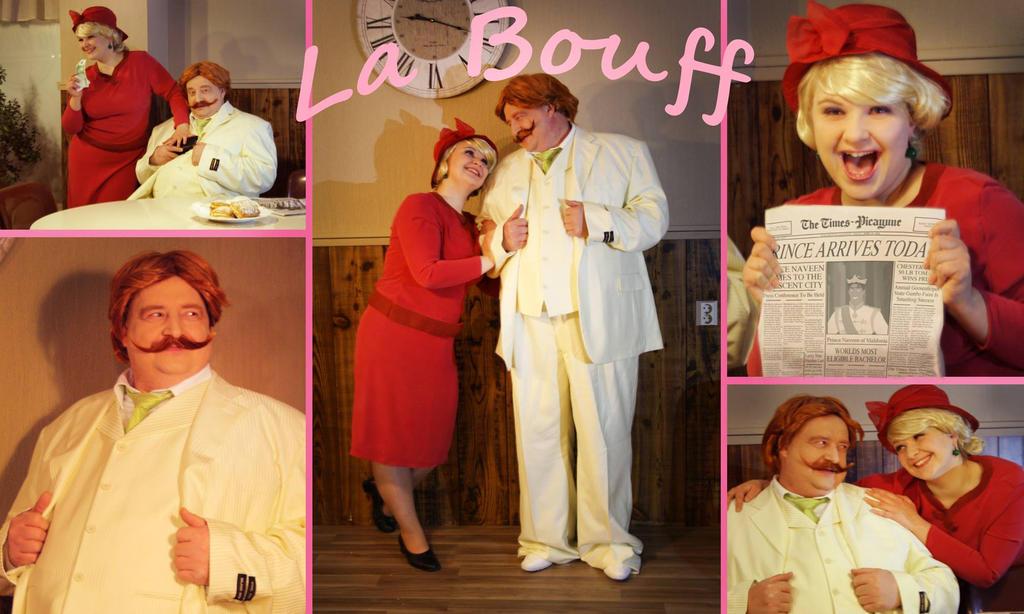 La Bouff by NaruDossu