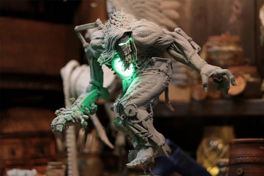 Cnot Original Monster