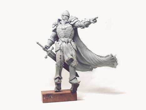 Ravenguard Paladin / Ravendawn Online