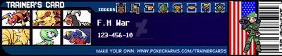 wars pokemon card by warbro22