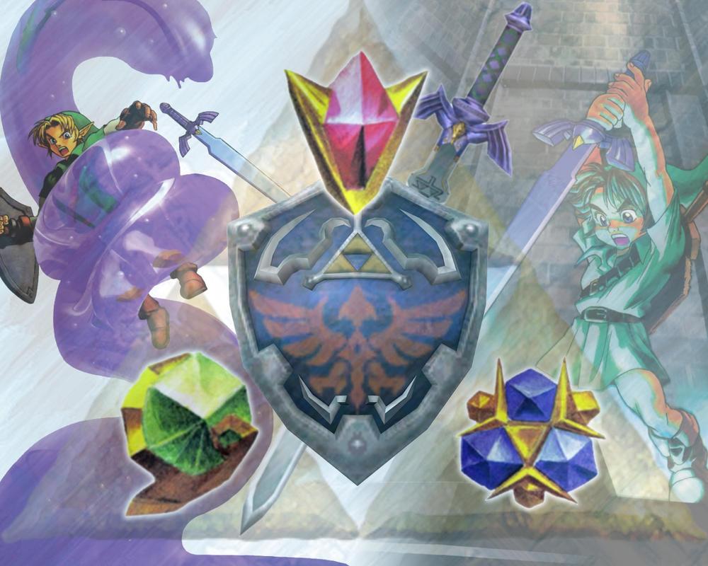 Master Sword wallpaper by JocelynJEG on DeviantArt