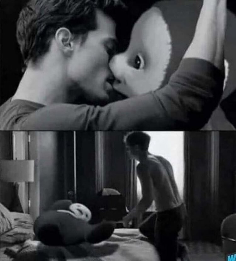 Fifty Shades of Teletubbies by moalisa