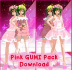 Gumi Pack 2 Download