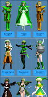[Watchers Gift for the Meantime] Gumi RPG Pack DL